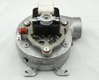 AC gas blower - Equivalent to ebm-papst RLG RLH RLK series gas blower3