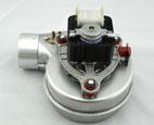 AC gas blower - Equivalent to ebm-papst RLG RLH RLK series gas blower5