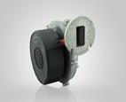 EC gas blower - Equivilent to ebm-papst rg118 rg128 rg130 rg148 gas blower