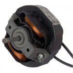 YJF58 c-frame shaded pole motor 1