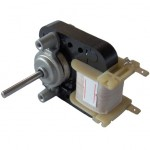 YJF61 c-frame shaded pole motor 1