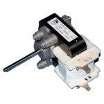 YJF61 c-frame shaded pole motor 2