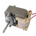 YJF61 c-frame shaded pole motor 3