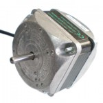 YJF82 c-frame shaded pole motor 1