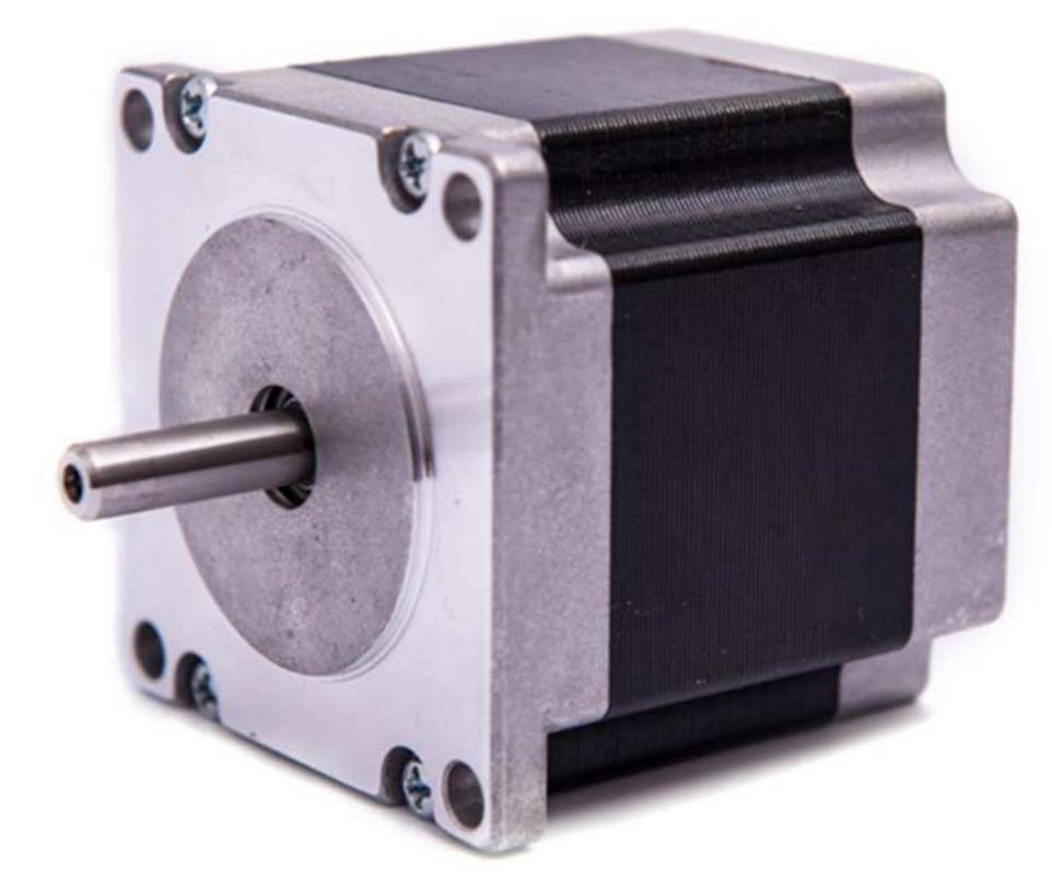 nema 23 stepper motor nema stepper motors psc motors