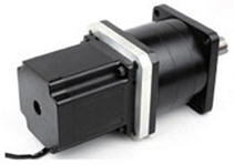 nema 34 brushless motor with planetary gear box