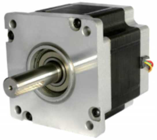 Nema 42 Stepper Motor Manufacturer Priced From 80 Pc