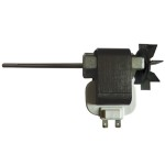 air conditioner condensate pump motor