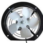 axial fan 2