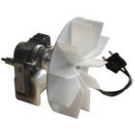 axial fan 4