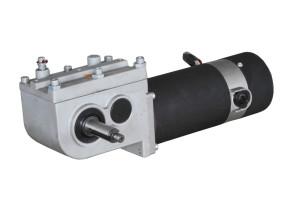 worm gear motor 8