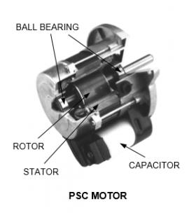 PSC-Motor-Bearing2
