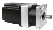 NEMA34 stepper gearmotor